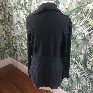 White House Black Market Sweaters - White House black market grey sweater